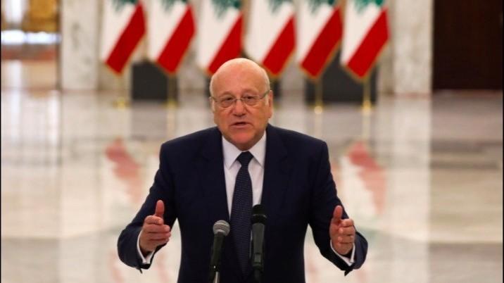Điện mừng Thủ tướng nước Cộng hòa Lebanon