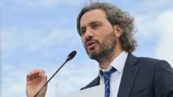 Điện mừng Bộ trưởng Ngoại giao, Ngoại thương và Tôn giáo nước Cộng hòa Argentina