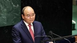 Toàn văn bài phát biểu của Chủ tịch nước tại Phiên thảo luận chung Cấp cao Đại hội đồng LHQ khoá 76