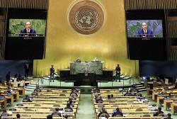 Truyền thông Czech ấn tượng với bài phát biểu của Chủ tịch nước tại Đại hội đồng Liên hợp quốc