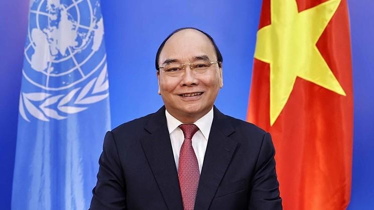 Chủ tịch nước gửi thông điệp tại Hội nghị thượng đỉnh các hệ thống lương thực của Liên hợp quốc