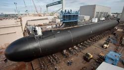 Dự đoán về sức mạnh của tàu ngầm Australia trong tương lai