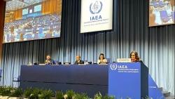 Việt Nam tham dự Đại hội đồng Cơ quan Năng lượng nguyên tử quốc tế khóa 65