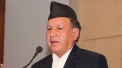 Điện mừng Bộ trưởng Ngoại giao Nepal