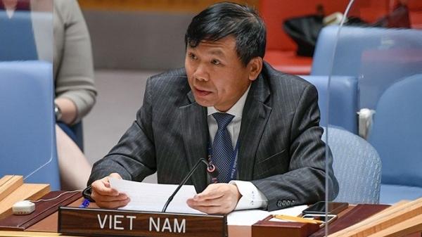 Việt Nam tái khẳng định chính sách về không phổ biến, giải trừ vũ khí hạt nhân