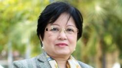 Người phát ngôn Bộ Ngoại giao giai đoạn 1997-2003 Phan Thúy Thanh: Trân quý phóng viên như đồng nghiệp