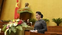 Khai mạc Kỳ họp thứ 10, Quốc hội khóa XIV: Xác định phương hướng, giải pháp hữu hiệu thúc đẩy phát triển kinh tế-xã hội
