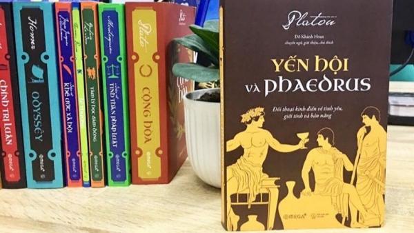 Nhà văn hóa Hữu Ngọc: Chấm phá văn học cổ đại Hy Lạp (Kỳ 3)