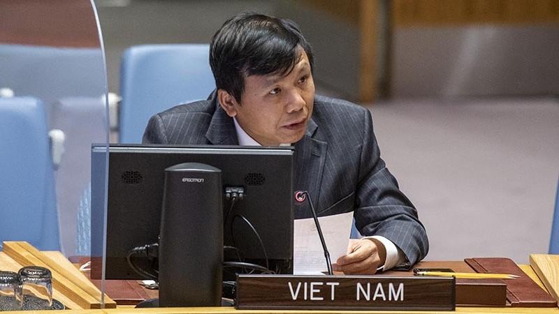 Hội đồng Bảo an họp về tình hình an ninh CHDC Congo và Cao nguyên Golan