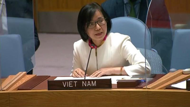 Việt Nam kêu gọi các bên tại Ethiopia thực hiện luật nhân đạo quốc tế để ngăn chặn nạn đói xảy ra