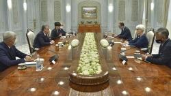 Thứ trưởng Ngoại giao Mỹ thăm Trung - Nam Á: Afghanistan là trọng tâm