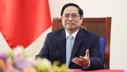 Thúc đẩy quan hệ hợp tác nhiều mặt giữa Việt Nam-Thổ Nhĩ Kỳ