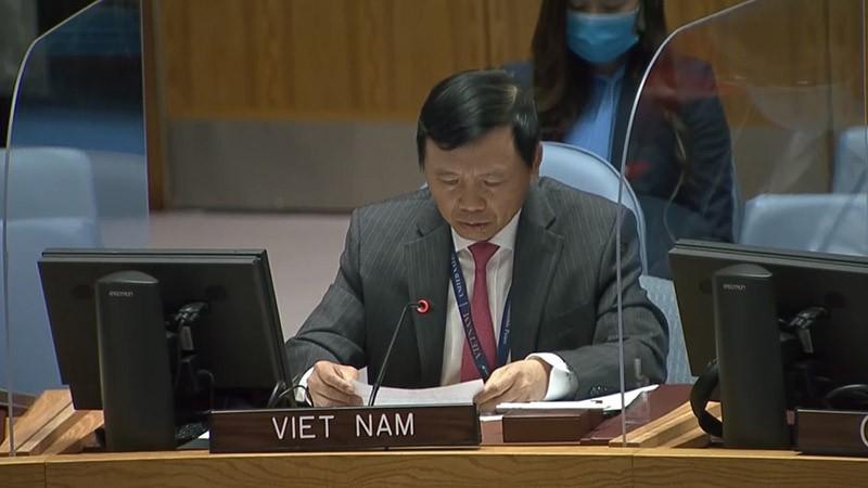 Việt Nam luôn coi sự đa dạng là nguồn sức mạnh mang lại ổn định và phát triển