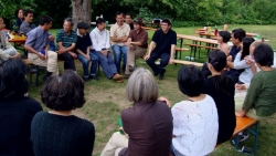 Đối ngoại nhân dân - điểm sáng trong quan hệ Việt Nam-Đức