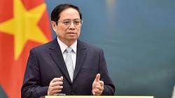 Phát biểu của Thủ tướng Phạm Minh Chính tại Diễn đàn Tuần lễ năng lượng Nga