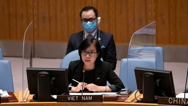 Việt Nam bày tỏ quan ngại về tình hình leo thang quân sự tại Yemen