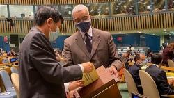 Đại hội đồng Liên hợp quốc bỏ phiếu kín bầu 18 thành viên Hội đồng Nhân quyền nhiệm kỳ 2022-2024