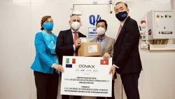 Italy trao tặng bổ sung hơn 2 triệu liều vaccine Covid-19 cho Việt Nam