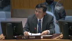 Việt Nam kêu gọi các bên tại CH Trung Phi thúc đẩy xây dựng lòng tin và tăng cường đối thoại