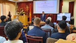 Doanh nghiệp Slovakia đánh giá cao nông sản Việt Nam