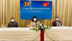 Thúc đẩy quan hệ hợp tác đầu tư, thương mại Việt Nam-Sri Lanka