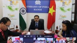Đại sứ quán Ấn Độ 'mời chào' Dự án tác động nhanh với 8 tỉnh tại Việt Nam