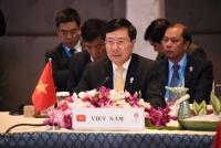 Đoàn kết thống nhất ASEAN có ý nghĩa chiến lược, là nền tảng cho thành công