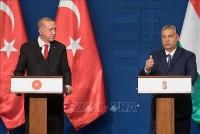 """Thổ Nhĩ Kỳ sẽ mở cửa """"có chừng mực"""" người di cư"""