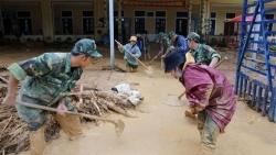 Thủ tướng Nội các nước CHDCND Triều Tiên gửi điện thăm hỏi về tình hình mưa lũ ở miền Trung