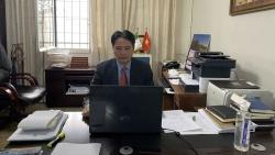 Hội thảo trực tuyến xúc tiến thương mại và đầu tư Việt Nam-Algeria