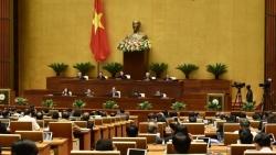 Kỳ họp thứ 10, Quốc hội khóa XIV: Đề xuất đẩy mạnh đầu tư phát triển nguồn nhân lực