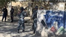 Điện thăm hỏi về vụ tấn công khủng bố tại trường Đại học Kabul, Afghanistan
