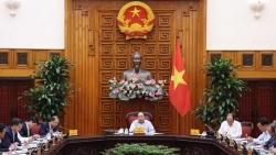 Thủ tướng chủ trì cuộc họp về công tác chuẩn bị cho Hội nghị Cấp cao ASEAN 37 và các Hội nghị Cấp cao liên quan