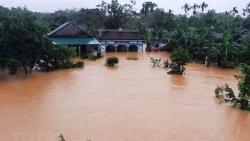 Tổng Thư ký Liên hợp quốc, Bộ trưởng Ngoại giao Sri Lanka gửi điện thăm hỏi về tình hình mưa lũ ở miền Trung