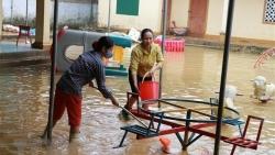 Lãnh đạo Đức, Ai Cập gửi thư, điện thăm hỏi về lũ lụt tại các tỉnh miền Trung