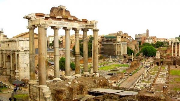 Nhà văn hóa Hữu Ngọc: Chấm phá văn học cổ La Mã (Kỳ 1)