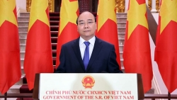 Thông điệp của Thủ tướng Nguyễn Xuân Phúc gửi Lễ Kỷ niệm 60 năm thành lập OECD