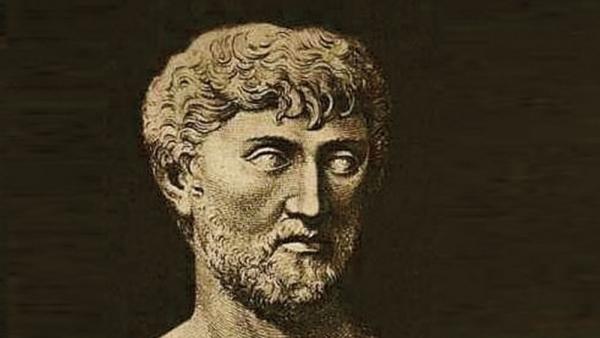 Nhà văn hóa Hữu Ngọc: Chấm phá văn học cổ La Mã (Kỳ 2)