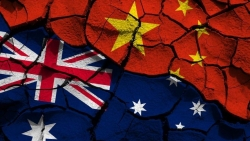Australia có động thái nhằm vào Tân Cương, Trung Quốc hối thúc không nên bước trên 'con đường sai trái'