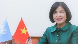Việt Nam khẳng định cam kết thúc đẩy đàm phán của WTO về trợ cấp thủy sản vì mục tiêu phát triển bền vững