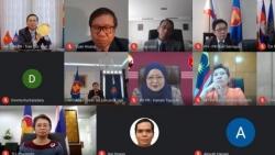 Ủy ban các Đại diện thường trực tại ASEAN họp lần thứ 18, chuyển giao chức Chủ tịch cho Brunei