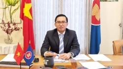 Việt Nam sẽ thực hiện tốt vai trò Chủ tịch của Hội đồng Ủy thác Quỹ ASEAN năm 2021