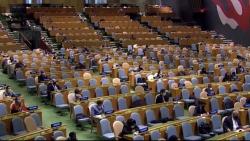 Việt Nam tham gia phiên thảo luận của Đại hội đồng Liên hợp quốc về đại dương và Luật biển