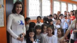 Dạy và học tiếng Việt cho kiều bào, nhận diện thách thức và giải pháp trong thời đại 4.0
