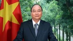Thủ tướng Nguyễn Xuân Phúc gửi thông điệp tới Lễ Kỷ niệm 60 năm thành lập OECD