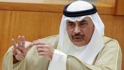 Điện mừng Thủ tướng Nhà nước Kuwait