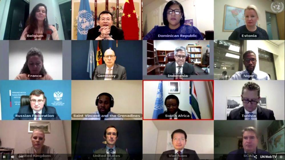 Hội đồng Bảo an thông qua Nghị quyết kết thúc nhiệm vụ của UNAMID