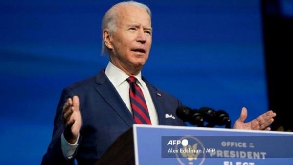 Thế giới thời ông Joe Biden: Kỳ vọng và hy vọng
