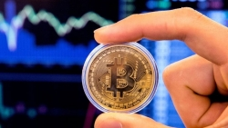 Vượt 40.000 USD, đà tăng của Bitcoin vẫn chưa có dấu hiệu dừng lại