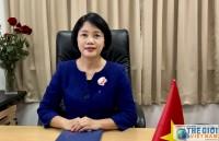 Điểm nhấn trong quan hệ Việt Nam – Singapore